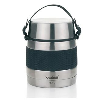 BOITE repas LUNCH BOX Contenant alimentaire ISOTHERME Inox 0.7 L