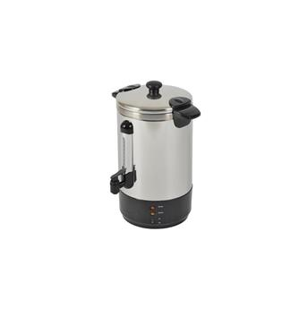 Percolateur 5 litres inox - (40-50 tasses) Kitchen Chef