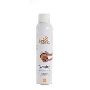 Spray anti adhésif 250ml Decora