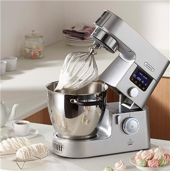 Robot COOKING Chef GOURMET + FR 1700W + AT647 + KAH358 + AT850 + Livre recettes KENWOOD