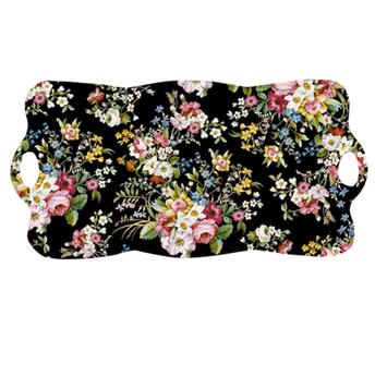 BLOOMING Plateau rectangulaire 42 x 20 SC