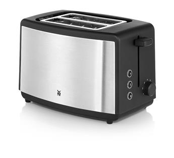 BUENO Grille Pain Toaster WMF Inox 2 Tranches