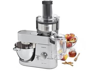Centrifugeuse Vita Pro-active pour Robot Chef et Major KENWOOD
